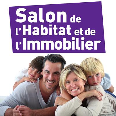 Salon de l''Habitat et de l''Immobilier de Saint Malo