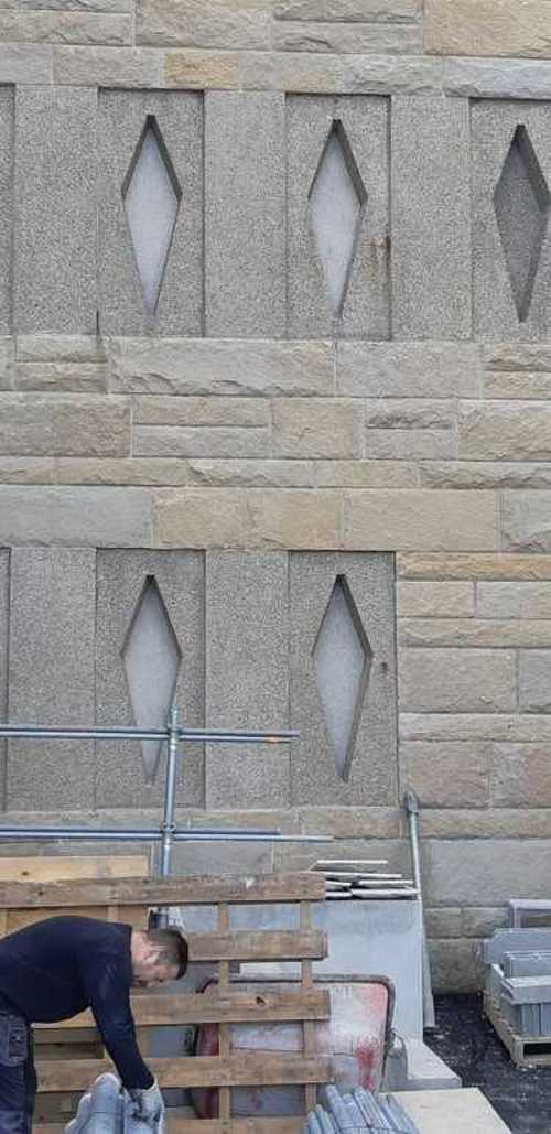 Raccord en pierres de taille sur façade du Grand Palais - Saint-Malo 733813138816508855695244367700299415027712n