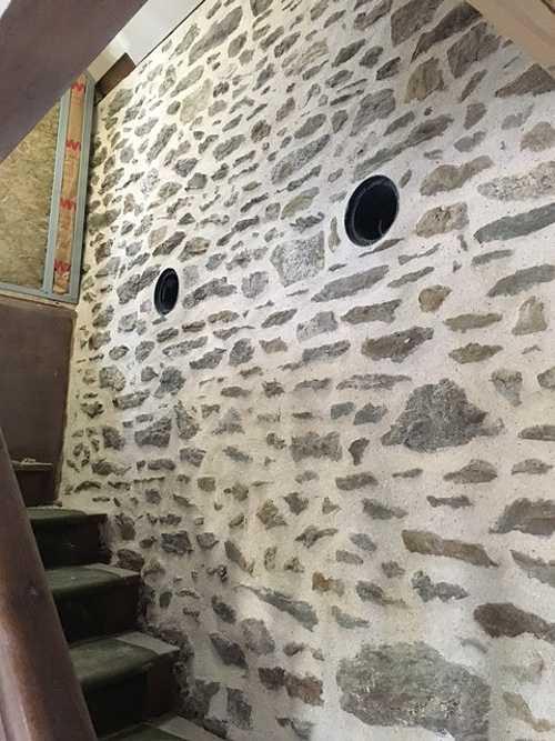 Joint Chaux intérieur et percement mur avec renfort acier - Chantier Dinard 75px0rapimg0912grande