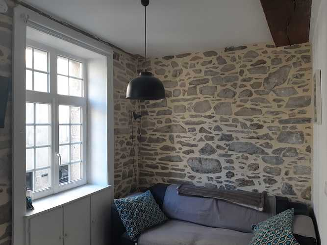 Joints pierre intérieurs Appartement intra muros St-Malo 201810051451452
